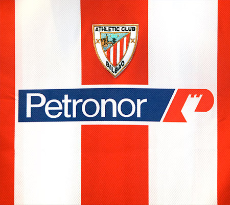 Athletic Club-eko babesa